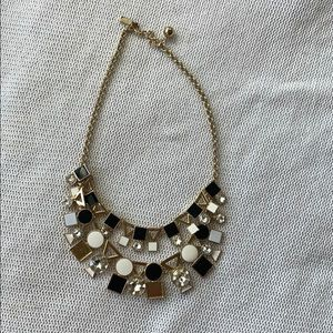 Kate space necklace